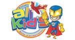 Logo Espaço All Kids