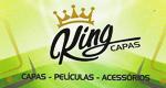 Logo King Capas
