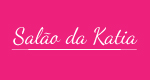 Logo Salão da Katia