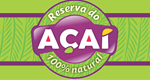 Logo Reserva do Açaí