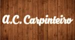 Logo A. C. Carpinteiro