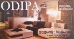 Logo Odipa