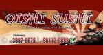 Logo Oishi Sushi