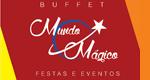 Logo Buffet Mundo Mágico