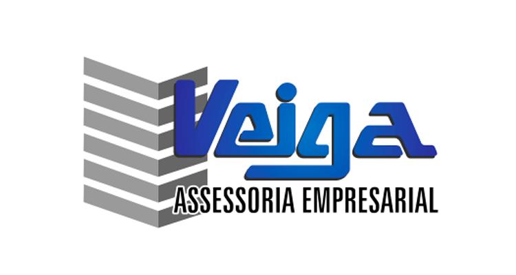 Logo Veiga Assessoria Empresarial