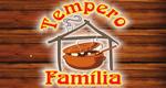 Logo Tempero Família