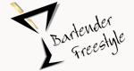 Logo Bartender Freestyle