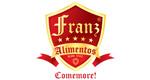 Logo Franz Alimentos