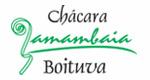 Logo Chácara Samambaia