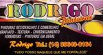 Logo Rodrigo Pinturas