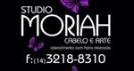 Logo Studio Moriah