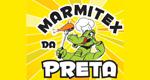 Logo Marmitex da Preta
