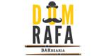 Logo Dom Rafa Barbearia