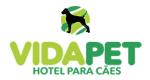 Logo Vida Pet Hotel Para Cães
