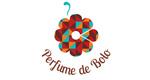 Logo Perfume de Bolo