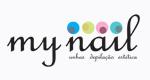 Logo My Nail