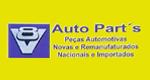 V8 Auto Part's