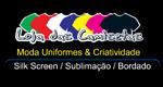 Loja das Camisetas Produtos Personalizados e Uniformes