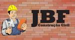 Logo JBF Construçāo Civil