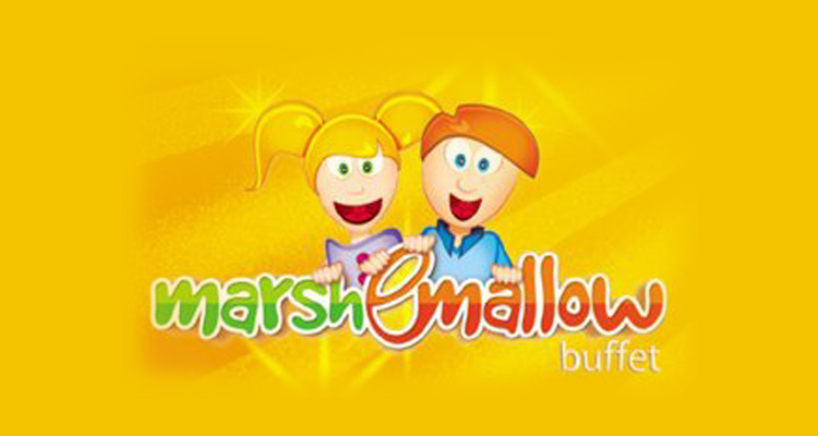 Logo Buffet Marsh & Mallow