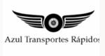 Logo Azul Transportes