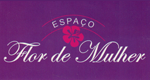 Logo Espaço Flor de Mulher
