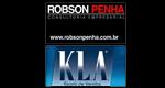 Logo KLA Escola de Vendas - Robson Penha