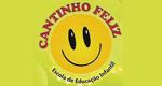 Logo Cantinho Feliz