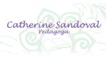 Logo Catherine Sandoval Pedagoga