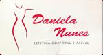 Logo Daniela Nunes Estética Facial e Corporal
