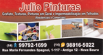 Logo Julio Pinturas