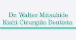 Logo Dr. Walter Mitsuhide Kishi Cirurgião Dentista