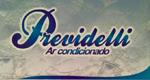 Logo Previdelli Ar Condicionado
