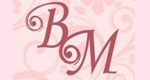 Logo Brilho de Mulher Esmalteria & Estética
