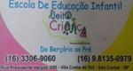 Logo  Escola Jeito Criança
