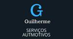 Logo G Serviços Automotivos