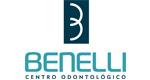 Logo Benelli Centro Odontológico - R.T. Drª Natasha Benelli - CRO/SP 111468