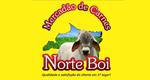 Logo Mercadão de Carnes Norte Boi
