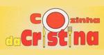 Logo Cozinha da Cristina