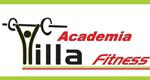 Logo Villa Fitness