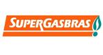 Logo Supergás Brás Souza