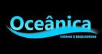 Logo Oceânica Vidros e Esquadrias