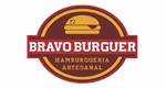 Logo Bravo Burguer