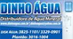 Logo Dinho Água