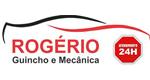 Rogério Mecânica e Guincho