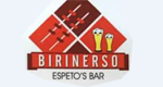 Logo Birinerso Espeto's Bar