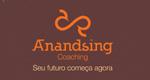 Logo Anandsing Coaching