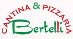 Logo Cantina & Pizzaria Bertelli