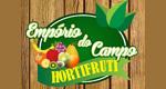 Logo Empório do Campo Hortifruti