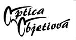 Logo Óptica Objetiva